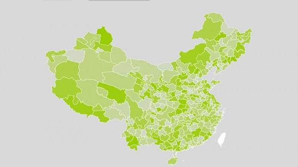 全国地图ppt,中国地图ppt
