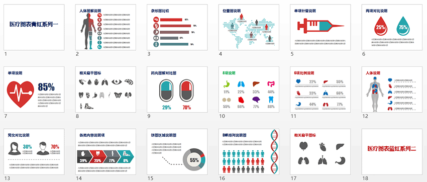 PPT创意设计,PPT图表制作,PPT图表雷竞技app下载官网,PPT图表素材