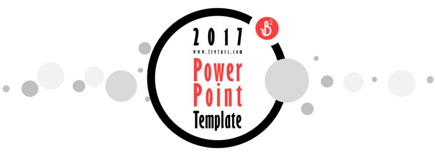 PPT模板|不激进的工作总结PPT:可以放大量文字