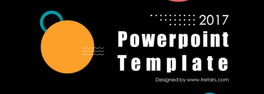 PPT模板|十项全能动态PPT:有多种页面类型(含keynote)